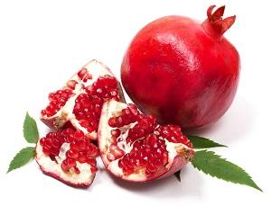 Pom Pom for Pomegranates