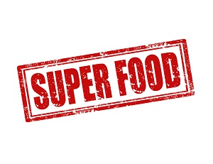 Superfoods for Energy